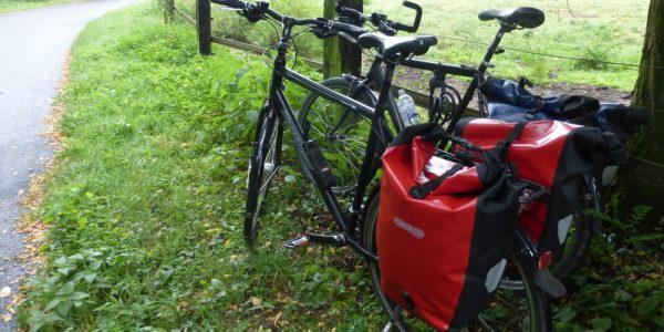 Radtour im Wendland